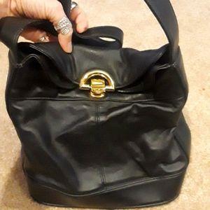 Saddle River Shoulder Bag